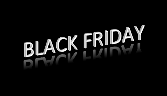 L'événement e commerce: Black Friday