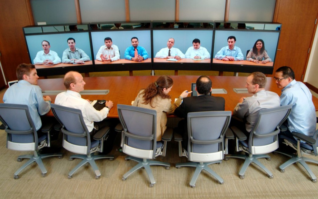 La gestion de projet et le partage d'écran à distance